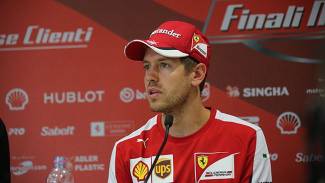 """Vettel: """"Da metà stagione fatto un grande passo avanti"""""""