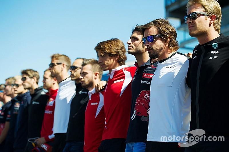 Йоханссон: Современным гонщикам не хватает характера