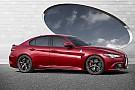 Alfa Romeo nie s'être inspiré du design de la BMW Série 3