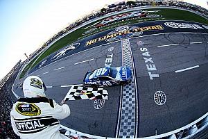 NASCAR Cup Ultime notizie Jimmie Johnson beffa Keselowski e vince in Texas