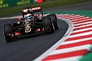 Lotus en Renault naderen overname-deal, naam Lotus verdwijnt