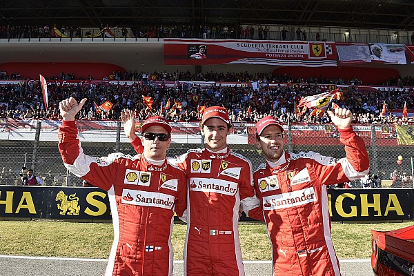 Video: Relive the best of the Ferrari Finali Mondiali
