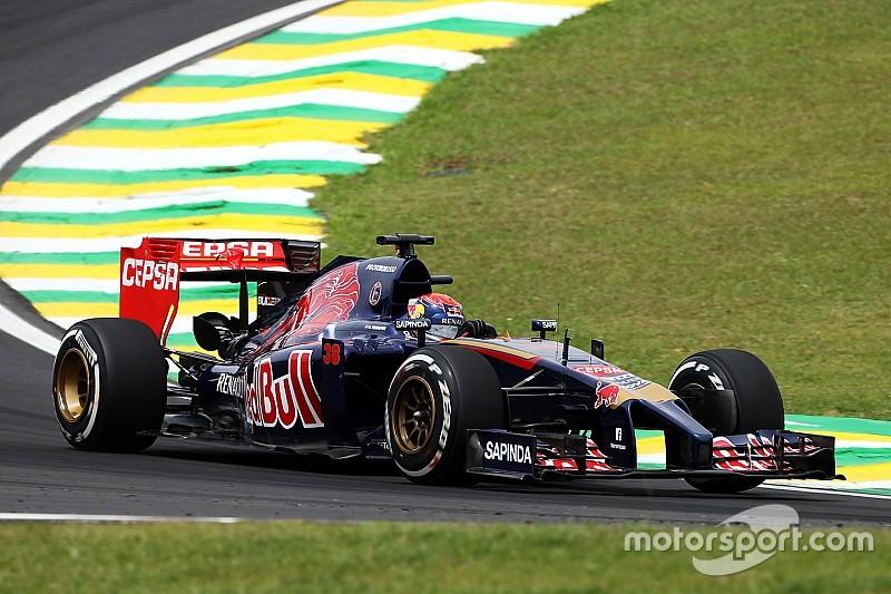Max Verstappen: 'Wordt zeker een van mijn favoriete circuits'