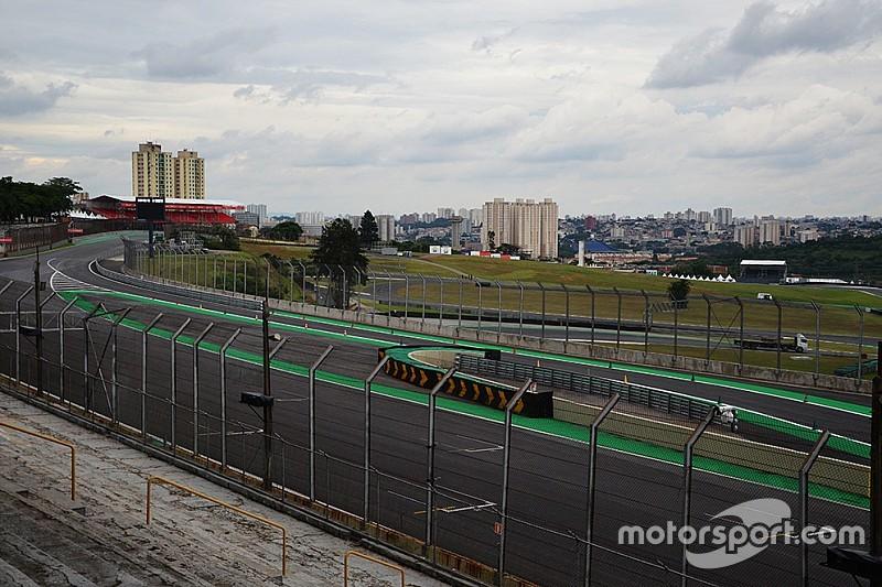 GP Brasil: hoje é último dia para comprar ingressos no site