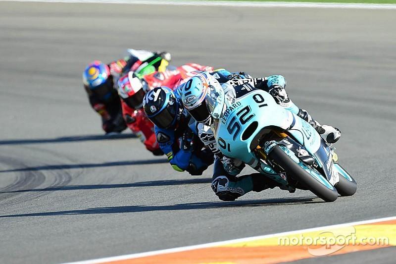 La Grand Prix Commission approva alcune novità