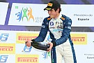 Piquet signe chez Van Amersfoort pour la saison 2016 de F3 Europe