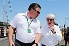 Experte rät Käufer der Formel 1: Sport an erste Stelle, nicht das Geld!