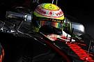 Перес: Расставание с McLaren – лучшее, что случилось со мной