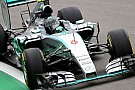 Rosberg: Early tests of 2016 parts right thing to do
