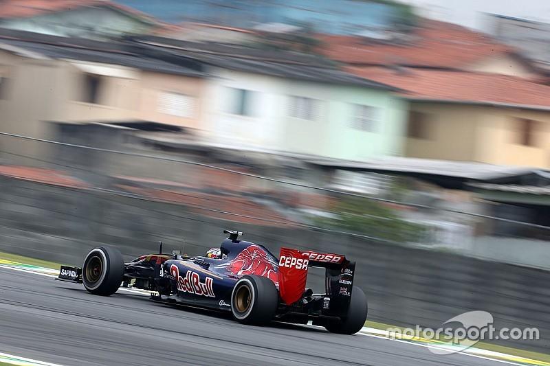 Max Verstappen: 'Race wordt uitdagend'