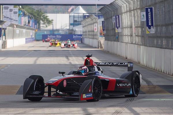 """Formel E Stéphane Sarrazin: """"Das Team hat einen tollen Job gemacht"""""""