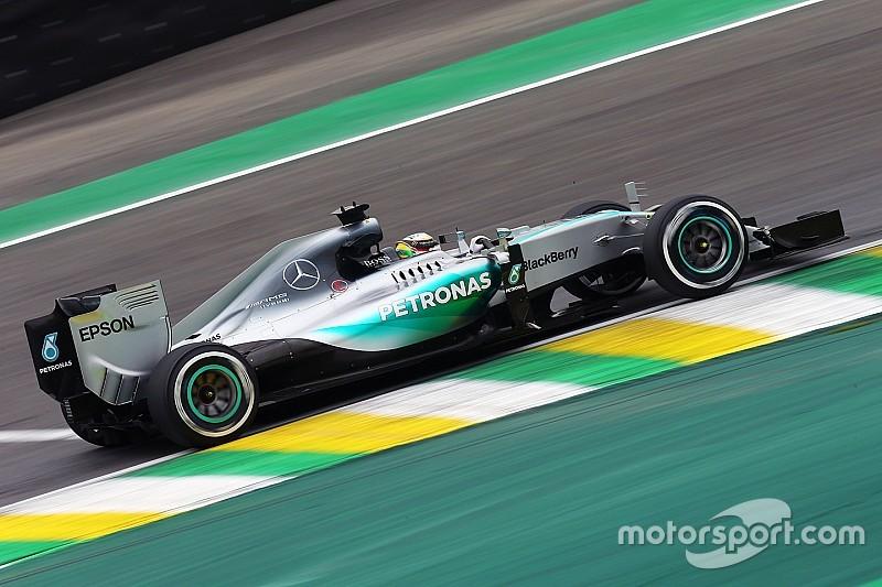 Регламент-2017 может быть пересмотрен из-за опасений Mercedes