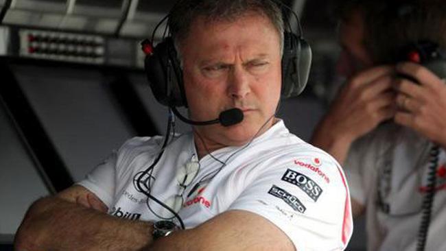Manor: Ryan racing director e Wurz team principal?