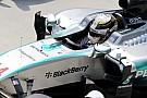 Rosberg garantiza el subcampeonato de la F1