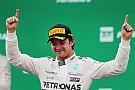 """Rosberg verslaat Hamilton: """"Ik controleerde de wedstrijd"""""""