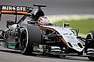 Force India, une cinquième place historique au championnat