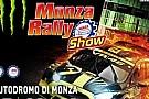 Monza Rally Show: biglietti in vendita anche all'Eicma