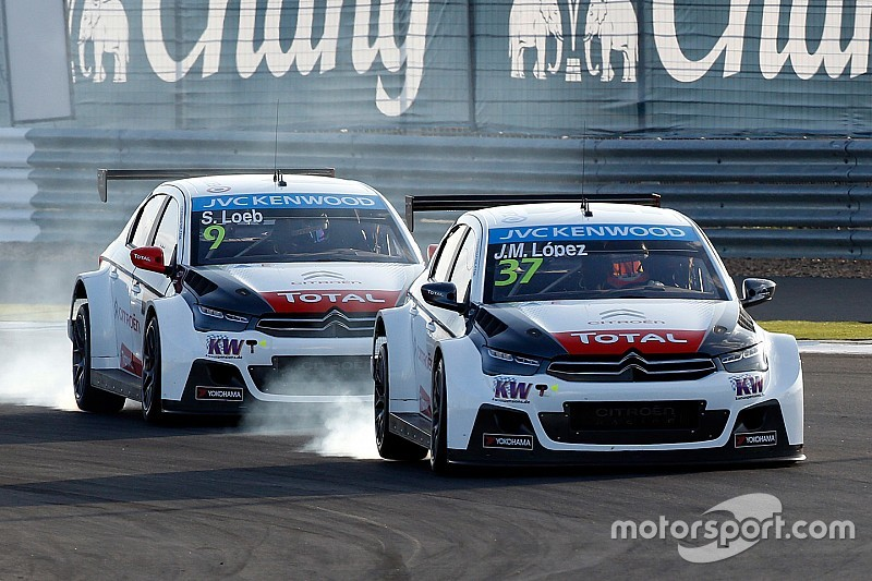 """Matton: """"Fra poco saprete cosa farà Citroën nel 2017"""""""