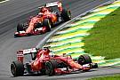 Ferrari: Vorsprung von Mercedes ist kleiner geworden
