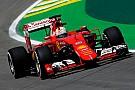 "Allison - ""Ferrari pourrait rattraper Mercedes en 2016"""
