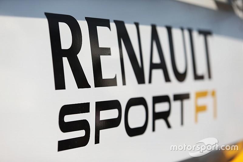 Renault klaar voor aankondiging, waarschijnlijk in Abu Dhabi