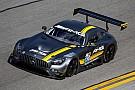 新梅赛德斯AMG GT3将不会在戴通纳24小时亮相