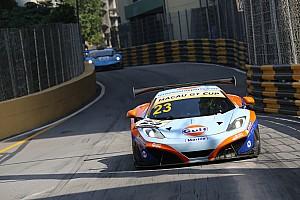 GT Vorschau GT World Cup in Macau: Die inoffizielle GT- WM auf der Strecke aller Strecken