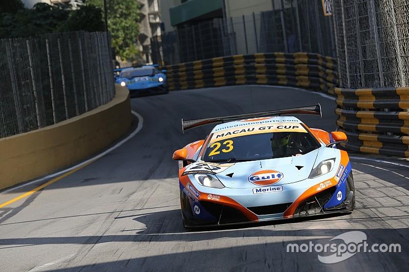 GT World Cup in Macau: Die inoffizielle GT- WM auf der Strecke aller Strecken