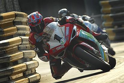 Macau: Eines der gefährlichsten Motorrad-Rennen der Welt