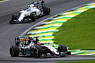 Force India targets beating Williams in 2016