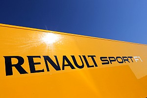 Formula 1 Breaking news Renault eyes Illien to help fast track F1 progress