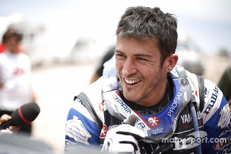 """Pain: """"Quella del 2016 sarà una Dakar diversa"""""""