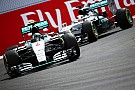 La stratégie Mercedes - Hamilton, Rosberg et l'undercut interdit (2/2)
