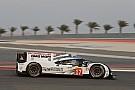 EL3 - Hartley marque le territoire de Porsche avant les qualifications