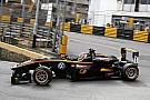 سباقات الفورمولا 3 الأخرى جيوفينازي غاضبٌ من
