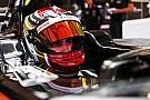 Wehrlein - 50% de chances d'être en F1 en 2016
