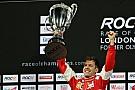 "Race of Champions Race of Champions: Sebastian Vettel ist ""Champion der Champions"" 2015"