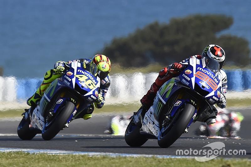 "Doohan says ""best rider won"" MotoGP title"