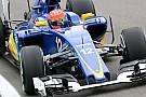 Sauber veut conclure la saison dans les points