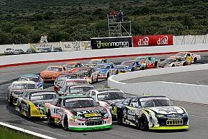 NASCAR Mexico Noticias de última hora 12 fechas para NASCAR México en 2016