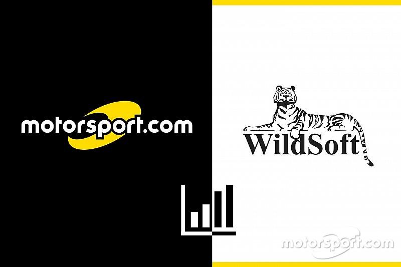 Motorsport.com fait l'acquisition de Wildsoft, l'encyclopédie numérique de la F1