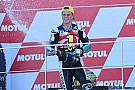 Danny Kent Q&A: Britain's first GP champion since Sheene