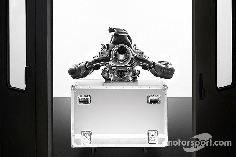 В RML могут построить бюджетный мотор за восемь месяцев