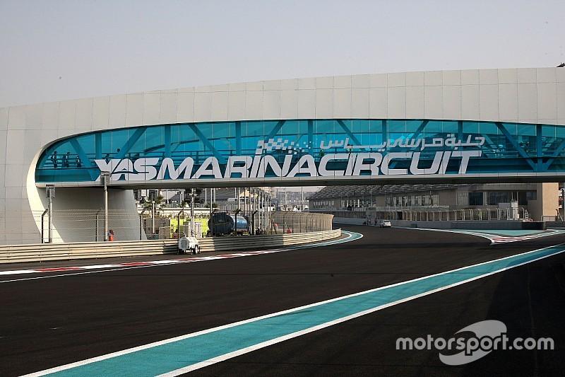 La FIA advierte sobre los límites de la pista en Abu Dhabi