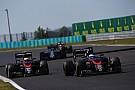 Button: Alonso a