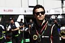 Palmer redouble d'efforts pour se préparer pour 2016