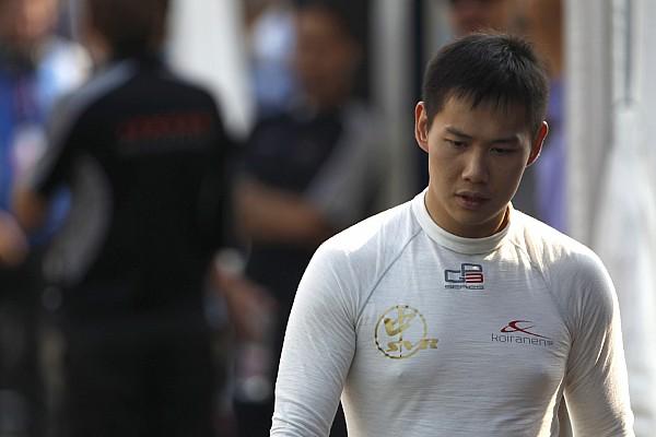 Adderly Fong torna sulla Sauber nei test Pirelli