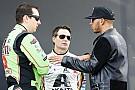 Lewis Hamilton von NASCAR begeistert