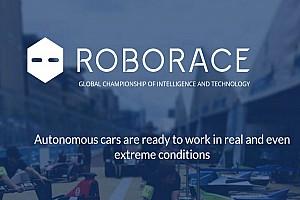 Formule E Contenu spécial ROBORACE, un championnat sans pilotes entre rêve et science-fiction!
