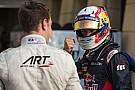 Abu Dhabi GP2: Gasly defeats Vandoorne to claim third pole